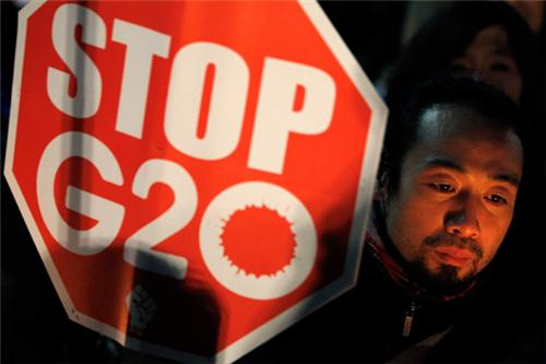 stop G-20