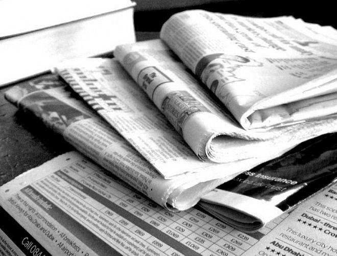 Menuntut Tanggung Jawab Sosial Media Massa – Berdikari Online