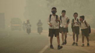 children-air-pollution